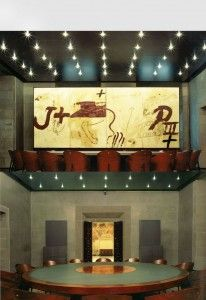 1.Sala-Tapies-Palau-Generalitat-Barcelona-ARQUITECTURA-B01ARQUITECTES-BARCELONA-SUSTAINABLE-ARCHITECTURE-SUSTAINABILITY-SOSTENIBLE