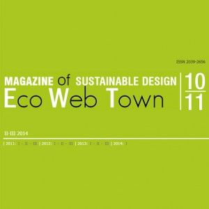 Eco Web Town Laudy